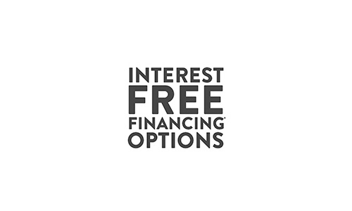 Apply now for a Star credit application to learn more about our interest free financing options.
