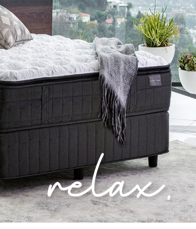 The value of a beautiful home isn't only about price. It's the sum of all parts: quality, comfort, durability and beauty. Click to Shop Mattresses.