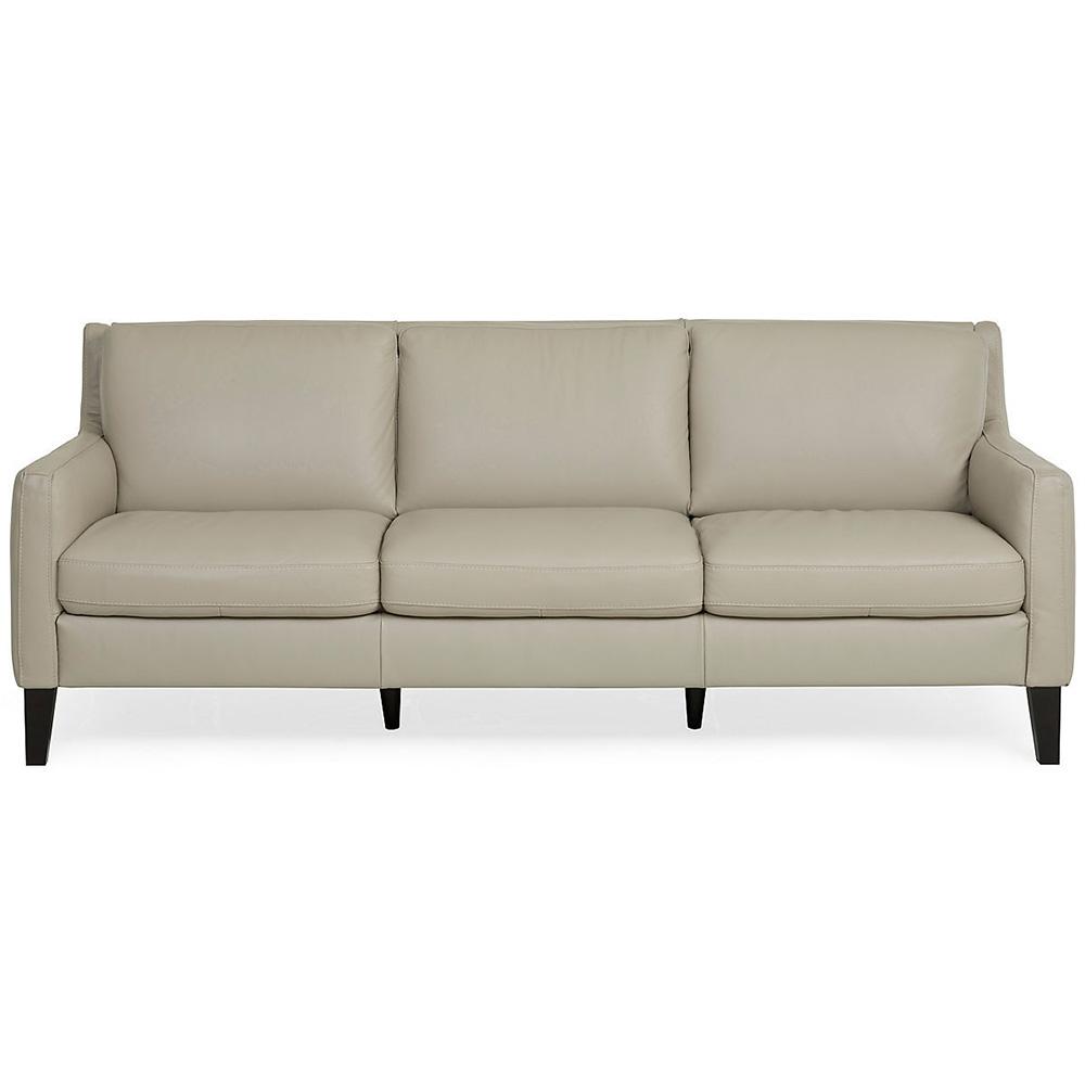 Verona Leather Sofa