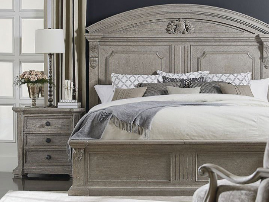 Your bedroom is your refuge from the hustle and bustle of everyday life. Our bedroom furniture is designed to work together so you can feel relaxed and comfortable. Click to shop Bedrooms