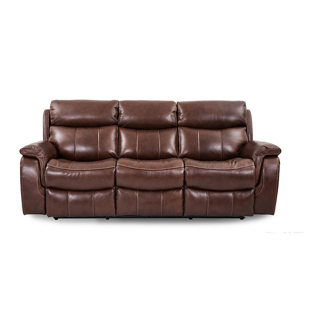 Cody Leather Power Reclining Sofa