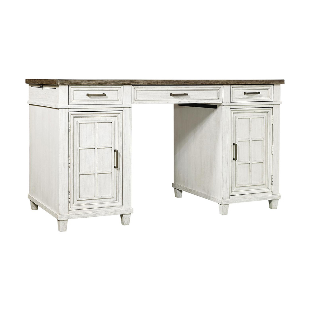 Caraway Counter Height Crafting Desk