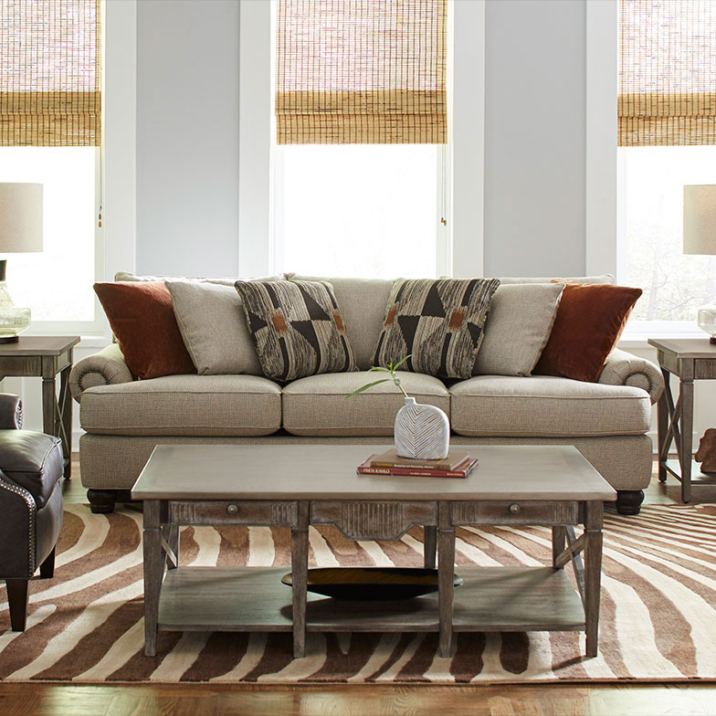 Living Rooms | Sofas, Tables & More