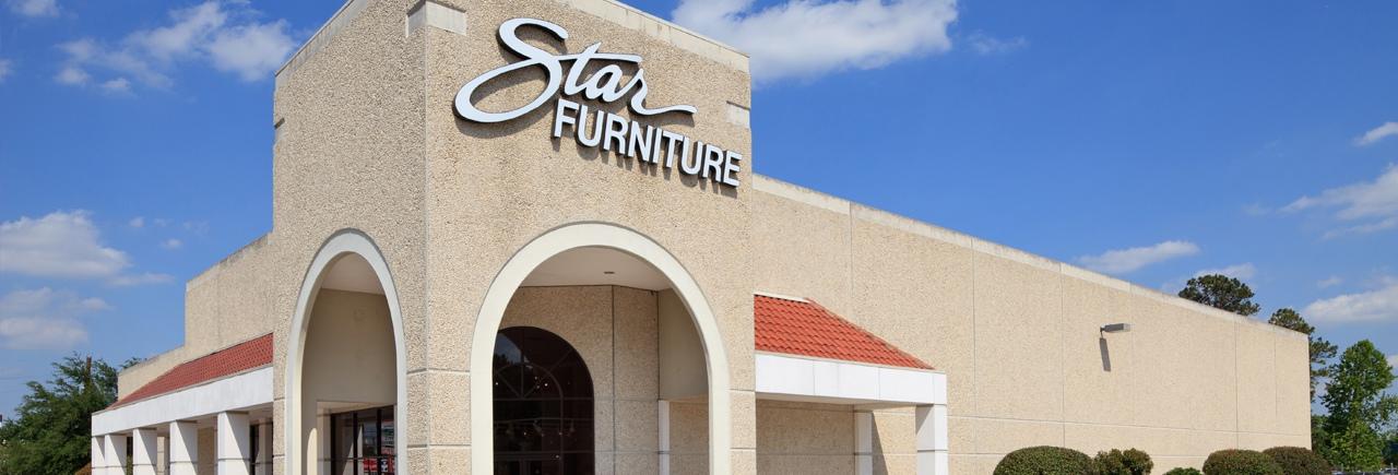 Star Furniture Northwest Houston, Star Furniture Houston Texas