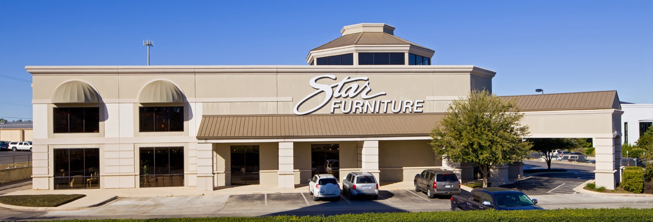 Star Furniture San Antonio