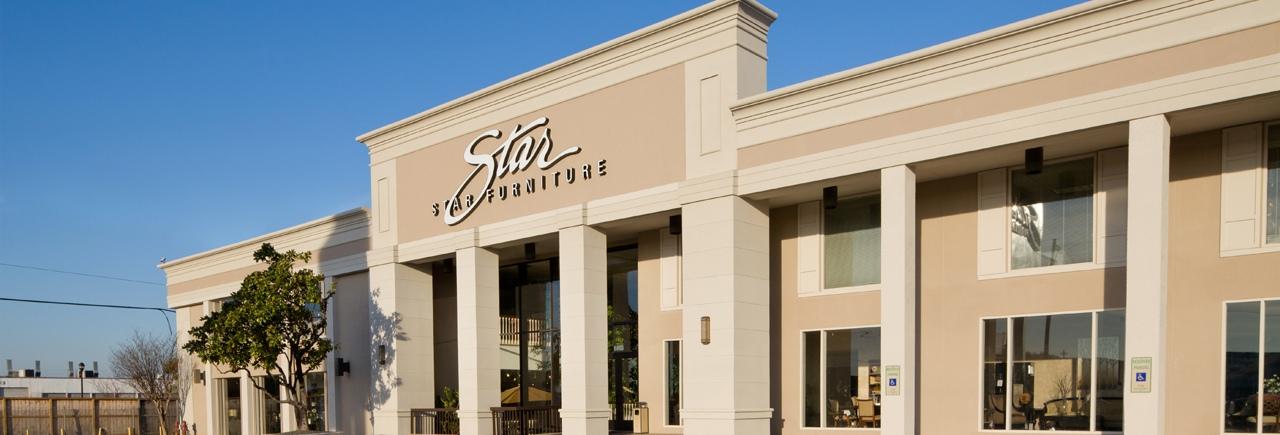 Star Furniture Southwest Houston